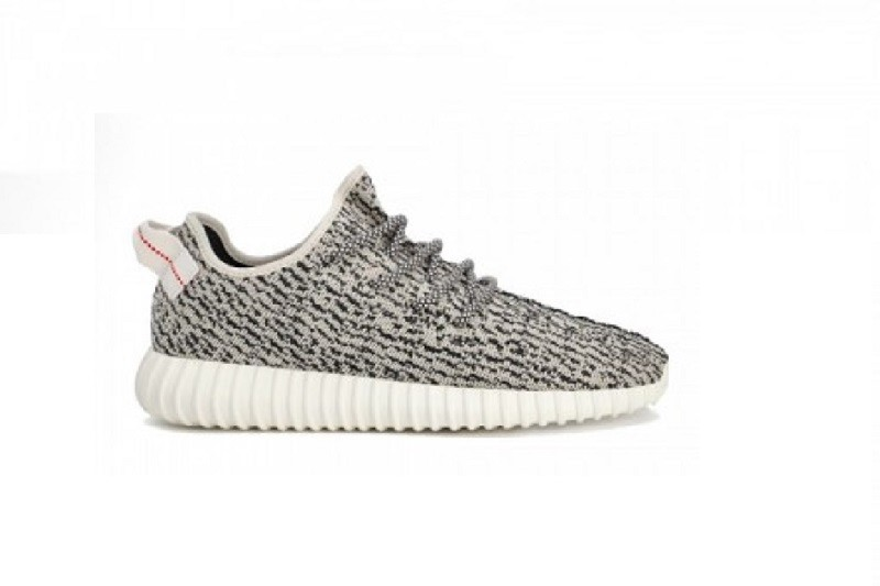 "Adidas Yeezy Boost 350 ""Turtle Dove"" Low Grey/Black-White (AQ4832) Online Sale"